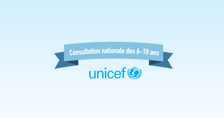Consultation nationale des enfants